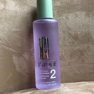 Clinique Clarifying Lotion 2 - Large 13.5 Fl Oz